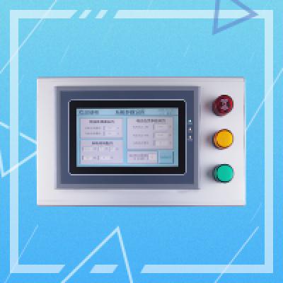 8组24节电池巡检监控箱系统方案
