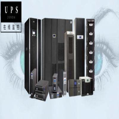 """给UPS电源加双""""眼睛"""",简单丨高效丨安全。"""